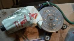 Мотор стеклоподъемника. Chevrolet Lanos