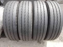 Bridgestone Duravis R205. Летние, износ: 20%, 4 шт