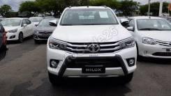 Эмблема решетки. Toyota Hilux Pick Up