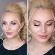 Шикарный образ: макияж, локоны и прически! Стилист-Визажист!