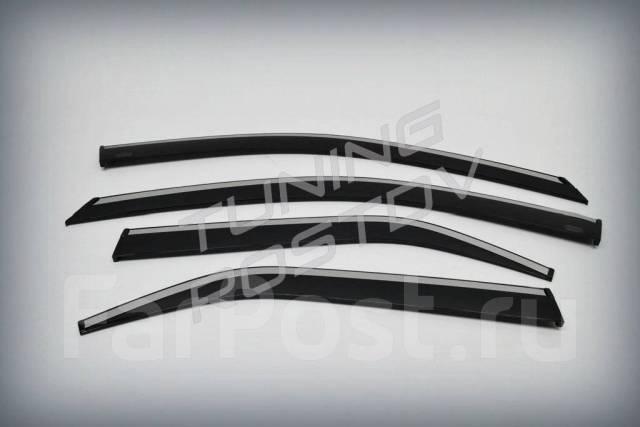 Ветровик на дверь. Toyota Camry, ACV51, ASV50, ASV51, AVV50, GSV50