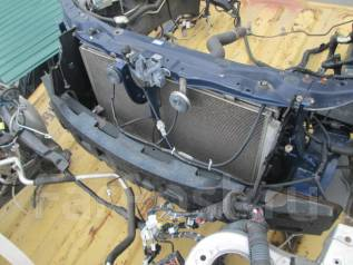 Рамка радиатора. Toyota Camry, ACV40, ACV45 Двигатель 2AZFE