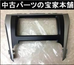 Магнитола. Toyota Camry
