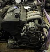 Двигатель в сборе. Audi A4 Двигатель ADR
