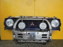 Ноускат. Mitsubishi Pajero Junior, H57A Mitsubishi Pajero Mini, H51A, H56A