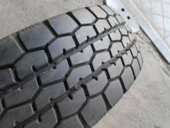 Dunlop SP LT 21. Всесезонные, 2014 год, износ: 5%, 1 шт