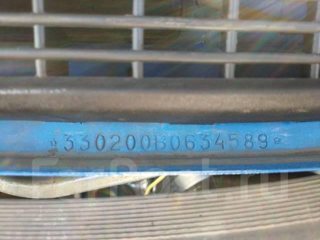 ГАЗ 3302. Газель 3302, 2 400 куб. см., 1 500 кг.