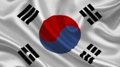 Работа в Южной Корее(в караоке) з/п достойная