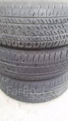 Bridgestone Dueler H/L. Летние, 2008 год, износ: 30%, 1 шт