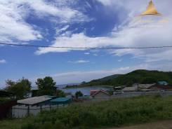 Продам участок Андреевка в 150 м от моря. 546 кв.м., собственность, электричество, вода, от агентства недвижимости (посредник). Фото участка