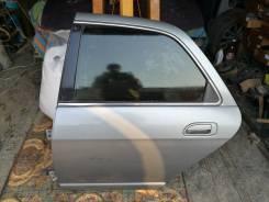 Дверь боковая. Nissan Skyline, ENR33