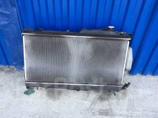 Радиатор охлаждения двигателя. Subaru Impreza WRX, GH Subaru Impreza, GH, GH8 Двигатели: EJ20, EJ20X