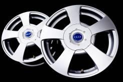 Bridgestone FEID. 6.0x15, 5x100.00, 5x114.30, ET53