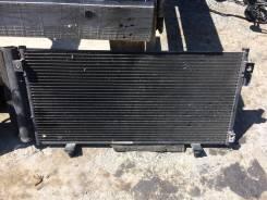 Радиатор кондиционера. Subaru Impreza WRX, GH Subaru Impreza, GH, GH8 Двигатели: EJ20, EJ20X