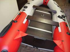Мастер лодок Ривьера. Год: 2017 год, длина 3,20м., двигатель подвесной, 15,00л.с., бензин