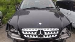 Капот. Mercedes-Benz M-Class, W163