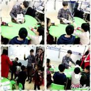 Требуются учителя английского в г. Сучжоу зпп 80000-200000 р.
