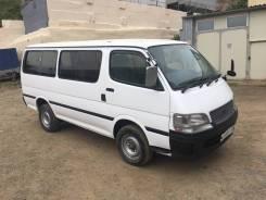 Toyota Hiace. Продам грузо-пассажирский микро автобус, 2 982 куб. см., 2 места