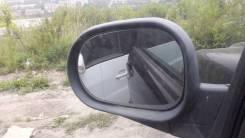 Зеркало заднего вида боковое. Mercedes-Benz