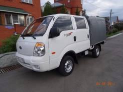 Kia Bongo III. Продается KIA Bongo III, 2 902 куб. см., 1 190 кг.