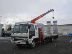 Isuzu Forward. Isuzu Forwad, 7 200 куб. см., 5 000 кг. Под заказ