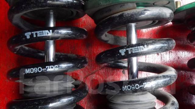 Стойки Tein Type Flex Aristo JZS161. Одна стойка потеет, под ремонт. Toyota Aristo, JZS161