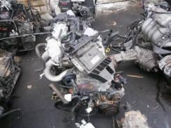 Двигатель в сборе. Nissan: Sunny, AD, Wingroad, Almera, Bluebird Sylphy Двигатель QG15DE
