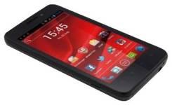 Prestigio MultiPhone 4040 Duo. Б/у