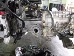 Механическая коробка переключения передач. Subaru Impreza WRX STI, GDB