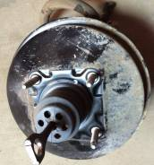 Вакуумный усилитель тормозов. Chevrolet TrailBlazer, GMT360 Двигатель LL8
