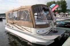 Ремонт тентов на катера и лодки