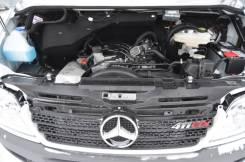Mercedes-Benz Sprinter. Мерседес Спринтер Классик 411, 21 место
