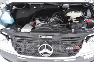 Mercedes-Benz Sprinter. Мерседес Спринтер Классик 411, 2 800куб. см., 21 место