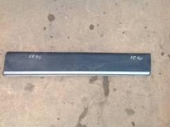 Накладка на дверь. Volvo XC70