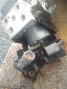 Блок abs. Nissan Ambulance, FLGE50, ALE50, FPWGE50, ATE50, FLWGE50, FPGE50, ALWE50, ATWE50 Nissan Elgrand, AVWE50, AVE50, ALE50, ALWE50 Двигатели: ZD3...