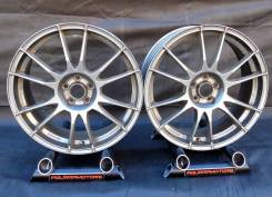 OZ Racing Ultraleggera. 7.5x18, 5x100.00, ET48, ЦО 67,1 мм.