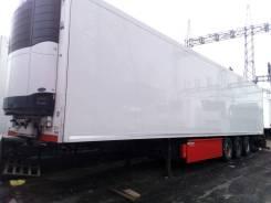 Krone SDC27. Рефрижератор Krone Cool Liner 2010г. Без пробега по РФ 0210, 30 000 кг.