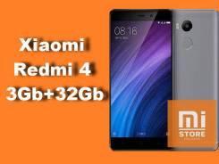 Xiaomi Redmi 4 Pro. Новый