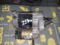 Стартер. Toyota: Vitz, Ractis, Yaris, Echo, Yaris / Echo, Platz, Belta Двигатели: 1SZFE, 2SZFE
