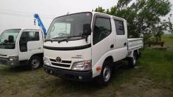 """Toyota Toyoace. Продам двухкабинник 4WD категория """"В"""", 3 000 куб. см., 1 500 кг."""