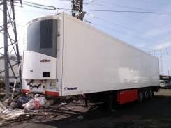 Krone SDC27. Рефрижератор Krone Cool Liner 2010г. Без пробега по РФ 0216, 30 000 кг.
