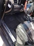Коврики. Lexus LX570