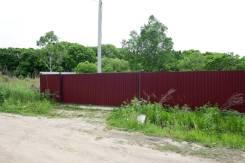 Продам отличный земельный участок в селе Екатериновка. 1 500 кв.м., аренда, электричество, от частного лица (собственник)