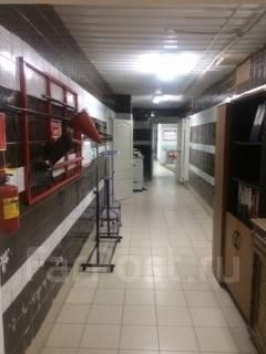 Подземное помещение под хранение. Улица Русская 65а, р-н Вторая речка, 700кв.м.