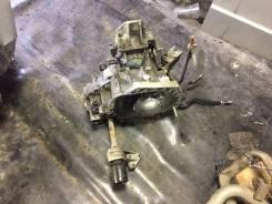 Автоматическая коробка переключения передач. Suzuki Aerio Suzuki SX4 Suzuki Swift Двигатель M15A