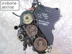 Двигатель (ДВС) на Fiat Marea 1998 г. объем 1.6 л.