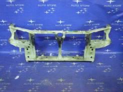 Рамка радиатора. Subaru Forester, SF5, SF9 Двигатели: EJ25, EJ20, EJ201, EJ202, EJ20J, EJ20G, EJ205, EJ253, EJ254