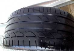Bridgestone Potenza RE001 Adrenalin. Летние, 2011 год, износ: 40%, 4 шт