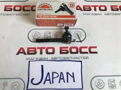 Наконечник рулевой. Nissan: Terrano, Mistral, Terrano2, King Cab, Datsun Truck, Datsun Двигатели: VG30E, Z24I, TD27T, TD27TI, ZD30, KA24E, SD25, Z24...
