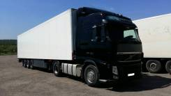 Volvo FH 13. Volvo FH-13, 13 000 куб. см., 18 000 кг.